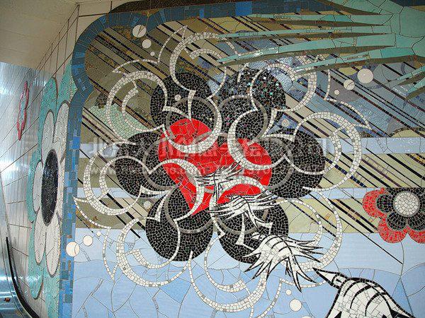 企业文化墙 创意墙绘 北京墙绘公司 手绘壁画 墙绘公司 墙体彩绘 手绘