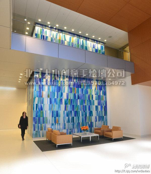 创意墙绘 办公室手绘墙 文化墙 外墙彩绘 餐厅手绘墙 手绘墙素材