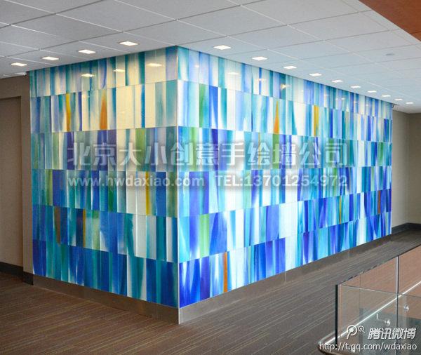办公室手绘墙 文化墙 外墙彩绘 餐厅手绘墙 手绘墙素材 北京墙绘公司