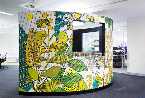 办公室背景墙 走廊壁画 店铺背景墙 企业文化墙 餐厅背景墙 墙体手绘图片
