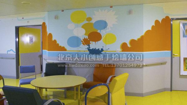 幼儿园/学校/儿童医院