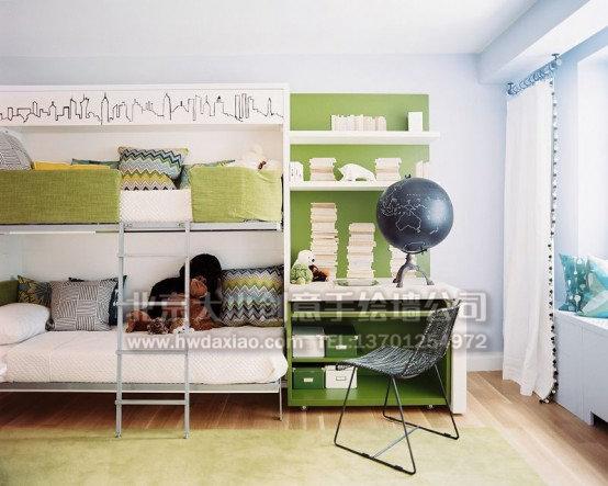 学校墙绘 幼儿园彩绘 儿童房手绘墙 墙体彩绘 手绘墙 北京墙绘公司
