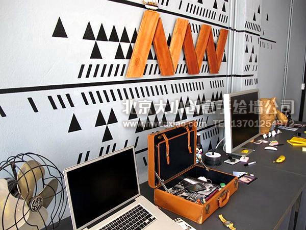 时尚手绘墙 学校手绘墙 餐厅手绘墙 商场手绘墙 手绘墙素材 北京墙绘