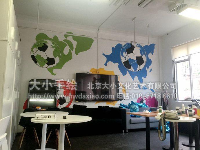 餐厅手绘墙,办公室手绘墙,北京墙绘公司,室内墙绘,墙绘素材,墙绘培训