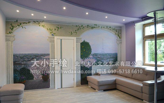 创意壁画,餐厅手绘墙,办公室手绘墙,北京墙绘公司,室内墙绘,墙绘素材